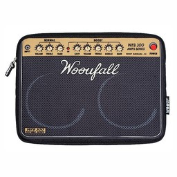 Woouf! Laptop sleeve Speaker