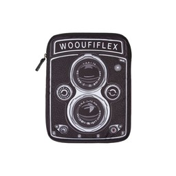 Woouf! Ipad sleeve Camera