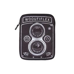 Woouf! Ipad sleeve Wooufiflex