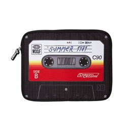 Ipad sleeve Cassette