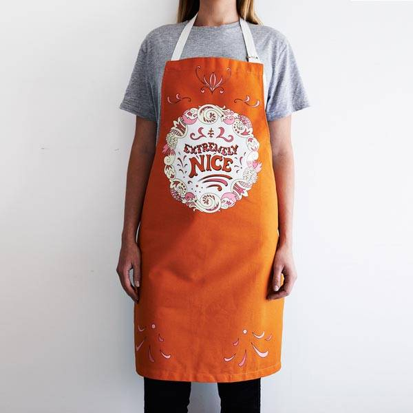 Apron Extremely nice