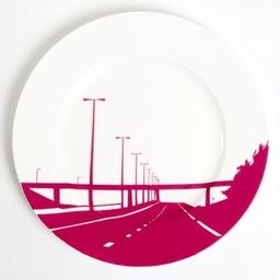 Plate Motorway