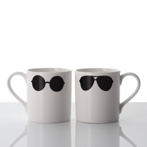 Peter Ibruegger Mug Sunglasses Thomas - Michael
