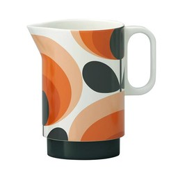Orla Kiely Waterkan 70s Oval Flower