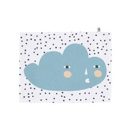 Donna Wilson Placemat Cloud