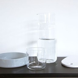 ONSHUS Carafe clear