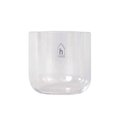 ONSHUS Water glass clear