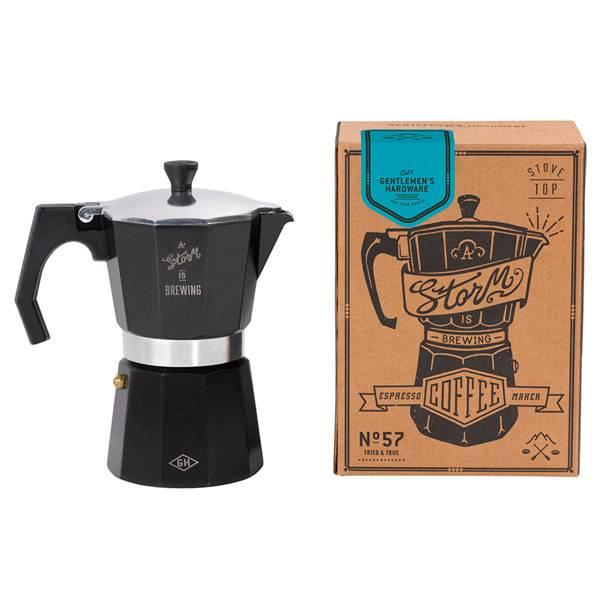 Wild & Wolf Coffee Percolator