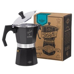Wild & Wolf Coffee Percolator