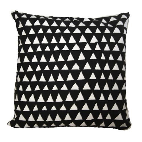 Cushion Cover Triangle