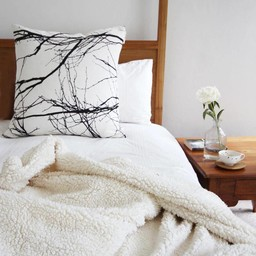 Love Milo Cushion Cover Branch