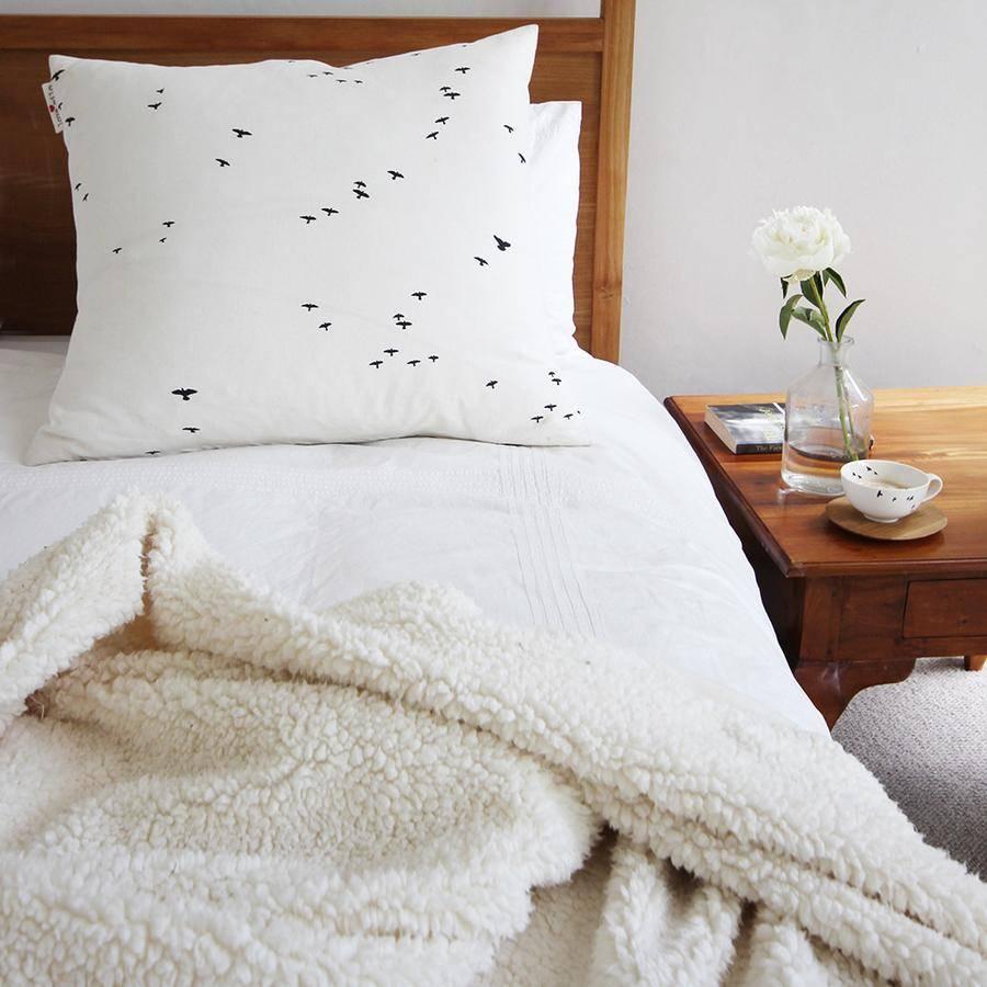 Cushion Cover Birds