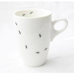 Love Milo Ant Mug
