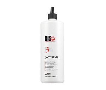 KIS  Peroxide Oxy Creme 1000ml 3%