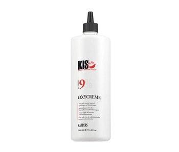 KIS Kappers KIS Peroxide Oxy Creme 1000ml 9%