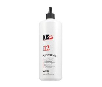KIS Kappers KIS Peroxide Oxy Creme 1000ml 12%