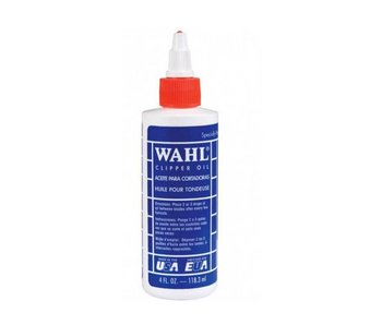 Wahl professional Wahl Tondeuse Olie 118ml