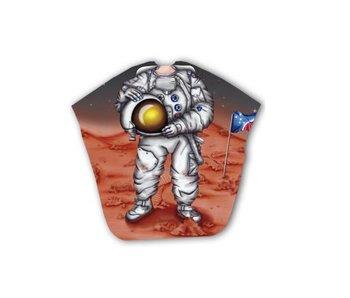 Kapmantel Kinderen Trend Design Astronaut