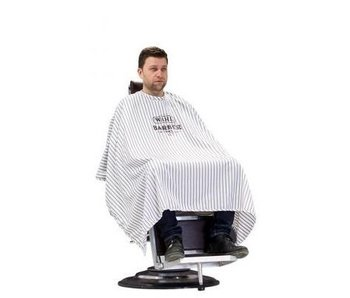 Wahl  Barber Cape