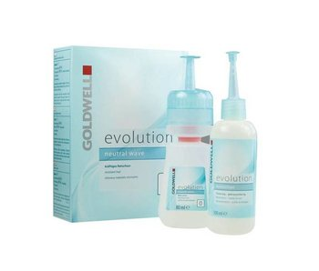 Goldwell Evolution Permanent Kit