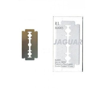 Jaguar Jaguar R1 Mesjes 10 Stuks
