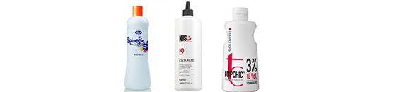 Oxydatie Creme / Peroxide