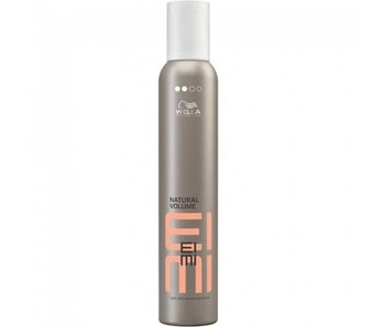 Wella Professionals Eimi Natural Volume Mousse