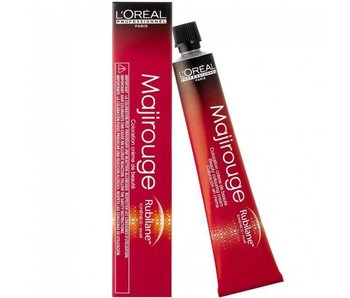 Loreal Majirouge Haarverf 50ml