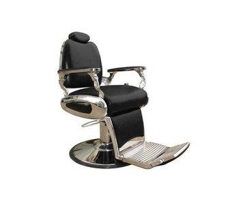 Barberchair Barburys Arrow Black