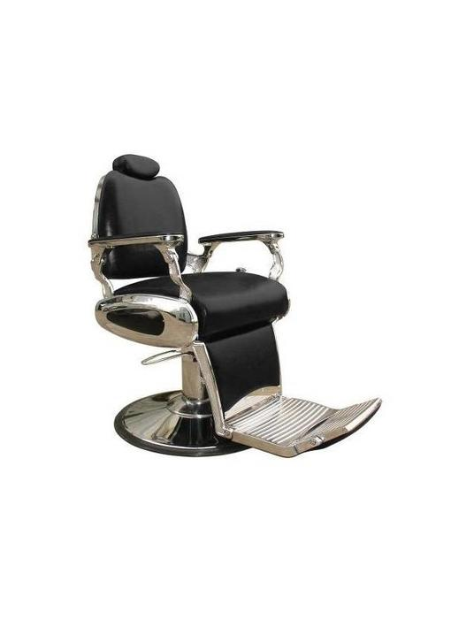 Barburys Barberchair  Arrow Black