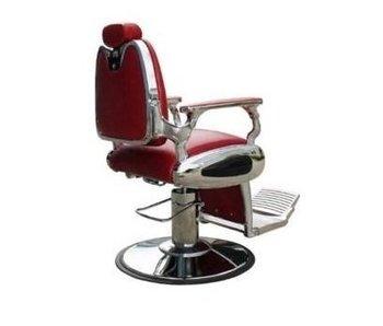 Barberchair Barburys Arrow Red
