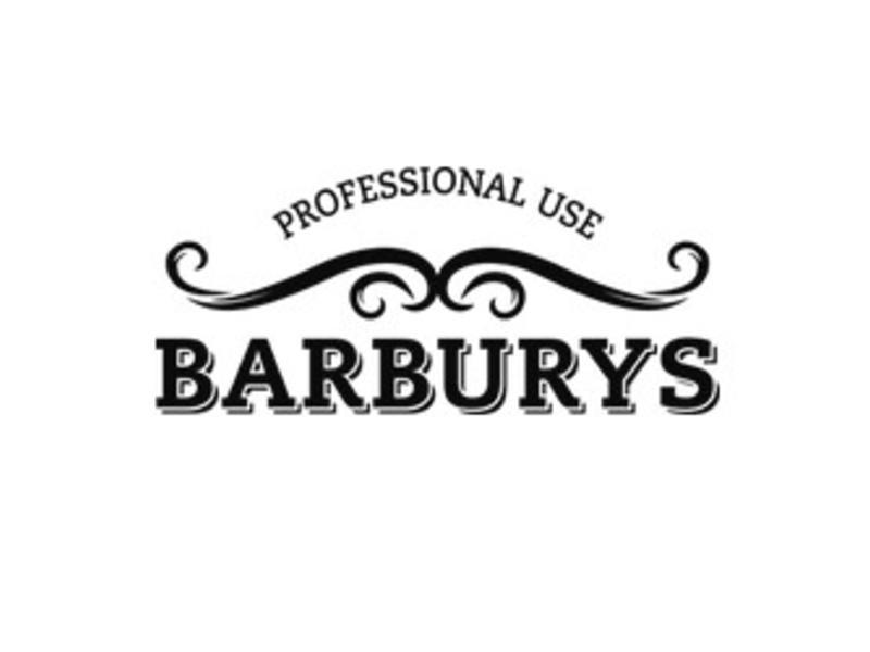 Sibel Barberchair Barburys Arrow Green