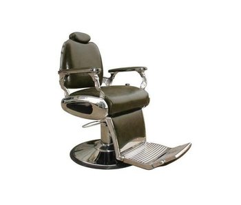 Barburys Barberchair Arrow Green