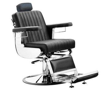 Barberchair Diplomat Zwart