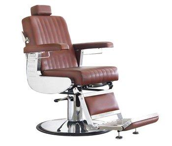 Barberchair Diplomat Cognac