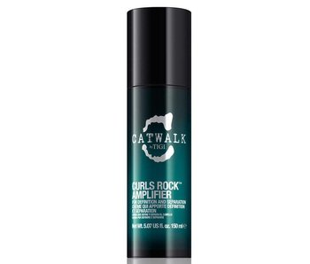 Curlesque Curls Rock Amplifier 150ml