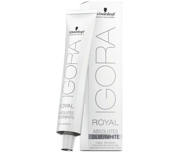 Igora Royal Absolutes Silverwhites