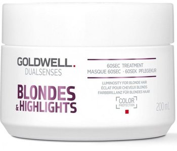 Dualsenses Blondes and Highlights 60 Seconds Treatment 200ml