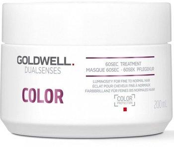 Goldwell Dualsenses Color 60 Seconds Treatment 200ml