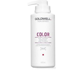Goldwell Dualsenses Color 60 Seconds Treatment 500ml