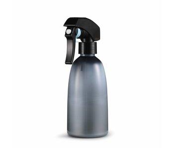Spray Bottle Barber 360 Brown Silver