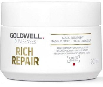 Goldwell Dualsenses Rich Repair 60 Seconds Treatment 200ml