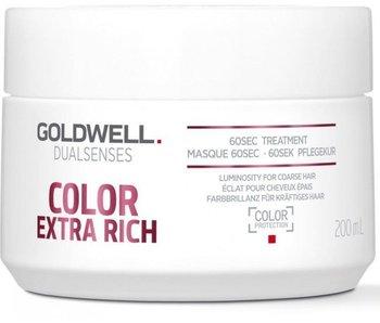 Goldwell Dualsenses Color Extra Rich 60 sec. Treatment 200ml