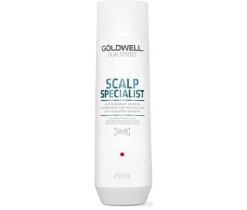 Dualsenses Scalp Specialist Anti Dandruff Shampoo 250ml