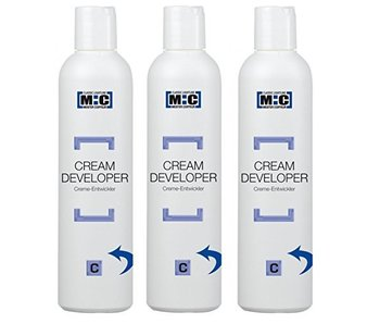 MC Peroxide 250ml Diverse