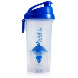 Fuelshaker Blauw