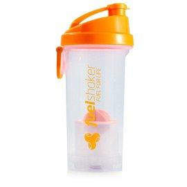 Fuelshaker oranje