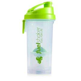 Fuelshaker Groen