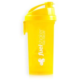 Fuelshaker ICE Yellow