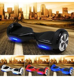 Hoverboard 600W Motion Blauw